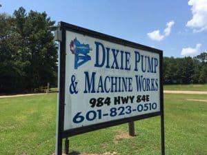 A-Dixie-Pump-Sign