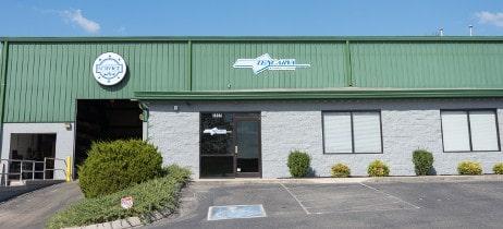Tencarva Machinery Company - Alcoa, TN