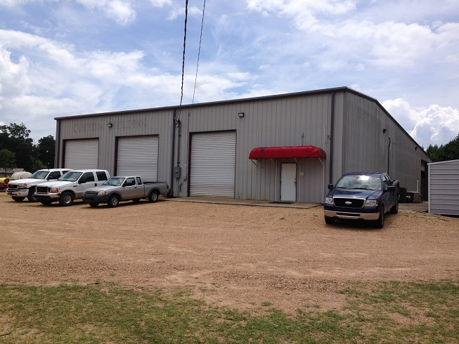 The newly acquired Brookhaven repair facility of Tencarva Machinery Company LLC is designed to handle repair for a variety of pumps and rotating equipment.
