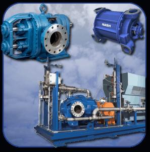 Blower & Vacuum Equipment