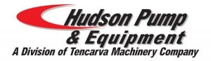 Hudson Pump & Equipment 2015