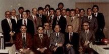 Original Tencarva Crew