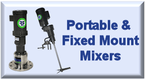 Portable & Fixed Mount Mixers