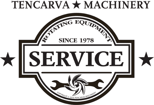 Tencarva Service 2016