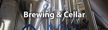 Brewing & Cellar