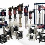 ARO Fluid Handling Product Line