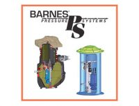 Barnes Pressure Sewer Systems