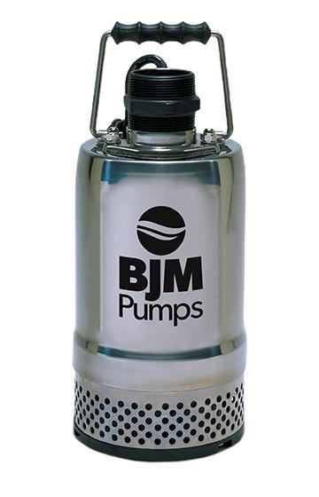 BJM Pumps R400