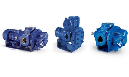Gorman-Rupp Gear Pumps for Memphis, TN - Richmond, VA - Lakeland, FL - Charlotte, Greensboro, NC - Columbia, SC - Jackson, MS