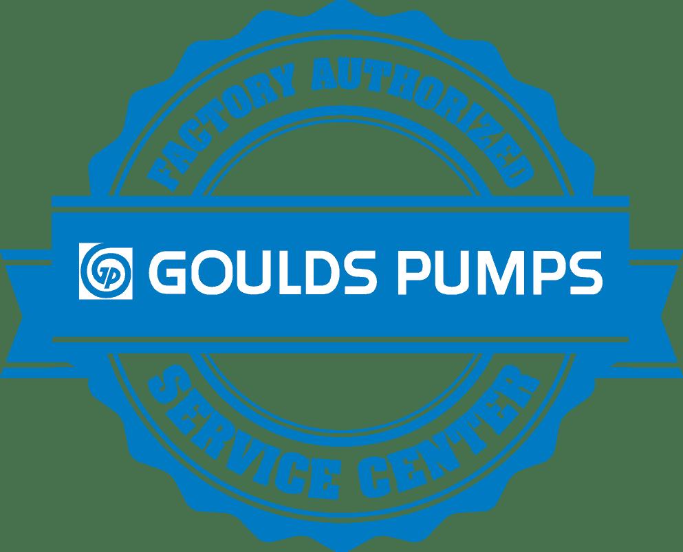 Factory Authorized Goulds Pumps Service Center