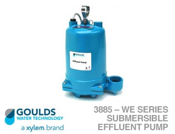 Goulds Water Technology - Tencarva Machinery Company