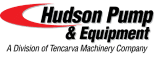 Hudson Pump Equipment