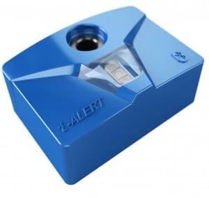 i-ALERT 2 Equipment Health Monitor