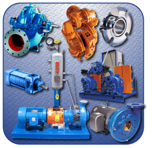 Pumps and Pump Support Equipment