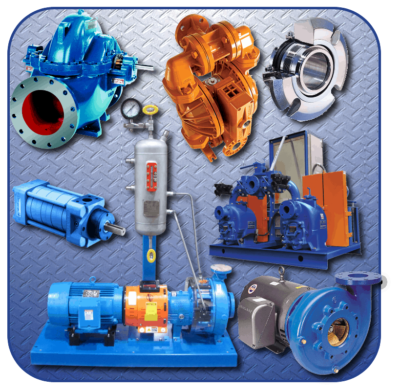 Liquid Handling Equipment & Accessories