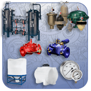 Liquid Process Equipment