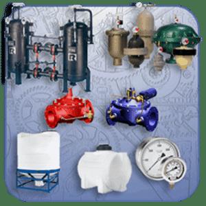 Liquid Process Equipment