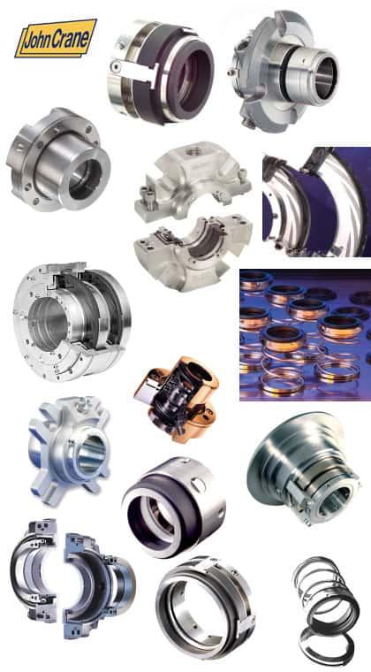 rs 8b1 8b1t mechanical seal richest mechanical seals pumps