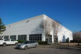 Memphis, TN Office