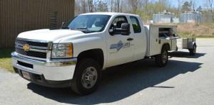 service-truck