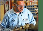 pump equipment repair and equipment rebuild