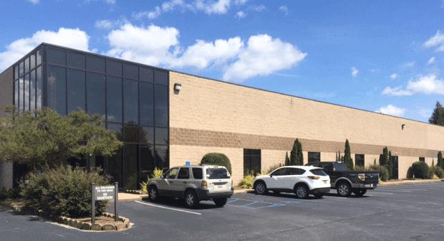 South Carolina - Greenville Liquid Handling Equipment