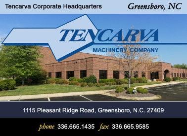 Tencarva Corporate Headquarters in Greensboro, NC
