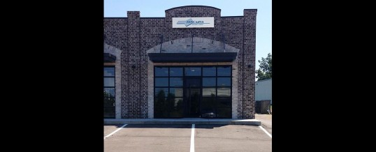Tencarva Branch in Jackson, MS Relocates to Madison, MS