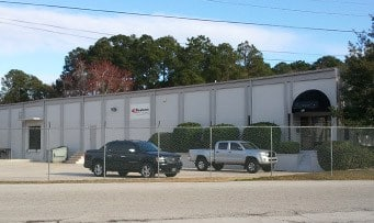 Tencarva Jacksonville FL