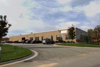 Richmond, VA Office